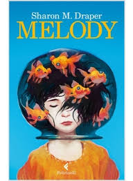 Melody Book Cover